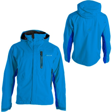 photo: Cloudveil Koven Jacket waterproof jacket