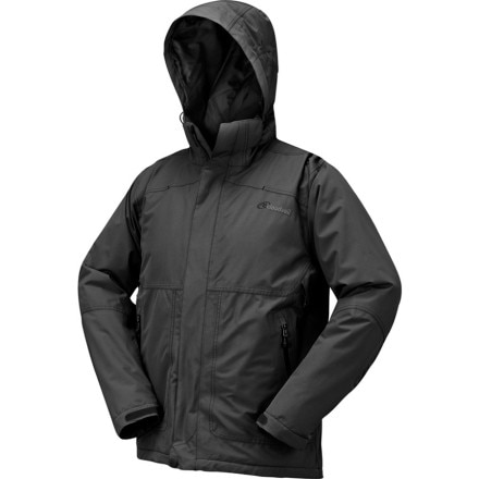 photo: Cloudveil Hoback Jacket