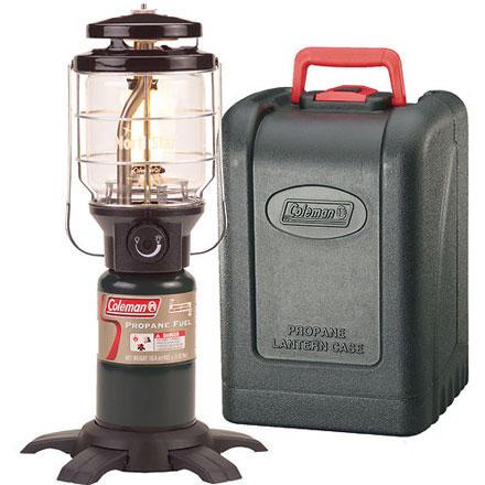 Coleman Northstar PerfectFlow InstaStart Propane Lantern