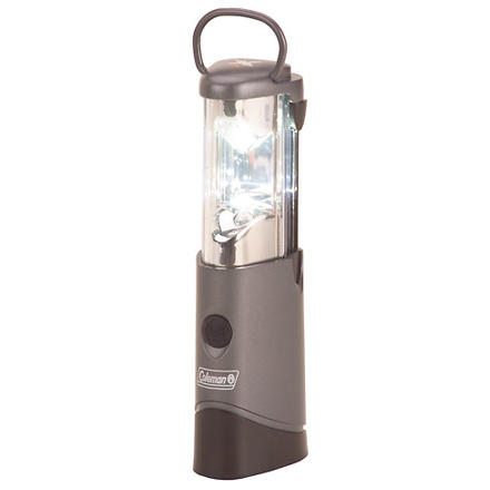 photo: Coleman 3AA MicroPacker Lantern battery-powered lantern