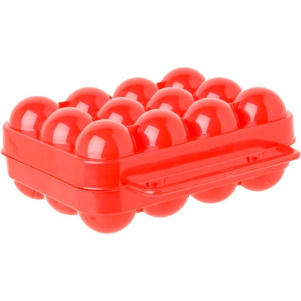 photo: Coleman 12-Count Egg Container storage container