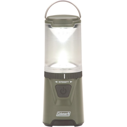 Coleman High Tech LED Mini Lantern