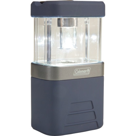photo: Coleman Mini Pack-Away Lantern battery-powered lantern