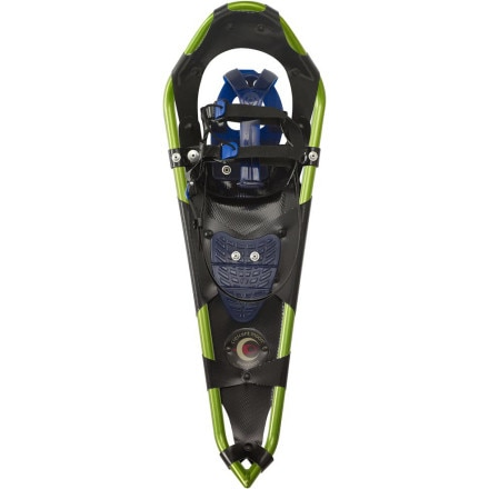 Crescent Moon Gold 12 Running/Fitness Snowshoe