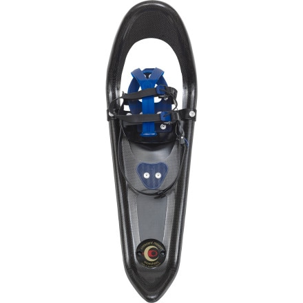 Shop for Crescent Moon Composite Kilo Run Snowshoe