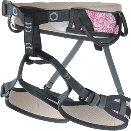 CAMP USA Jade CR Harness - Women's