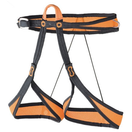 Shop for CAMP USA Alp 95 Harness