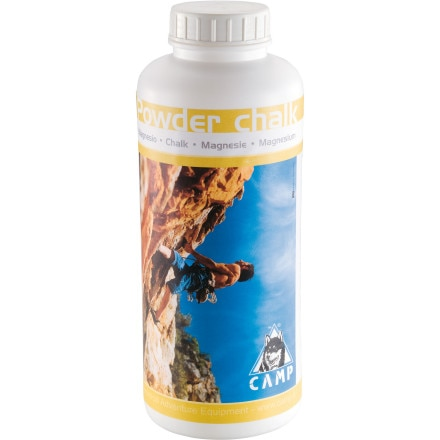 CAMP USA Powdered Chalk Bottle