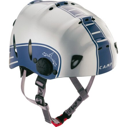 CAMP USA Cosmic Helmet