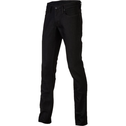 Comune Lindon USA Made Slim Denim Pant - Men's