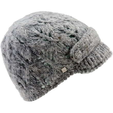 Coal Madison Visor Beanie - Women's