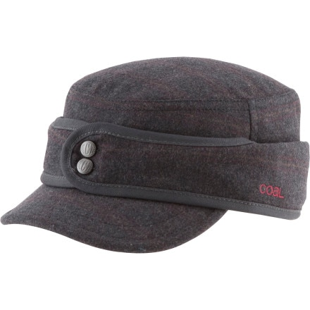 Shop for Coal Considered Callaghan Hat