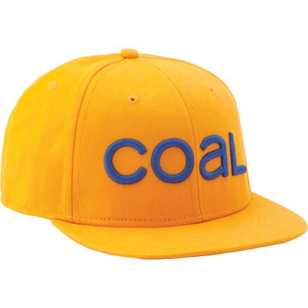 Coal Source Hat