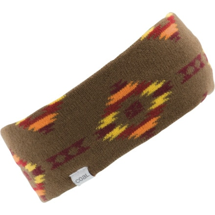 Coal Taos Headband