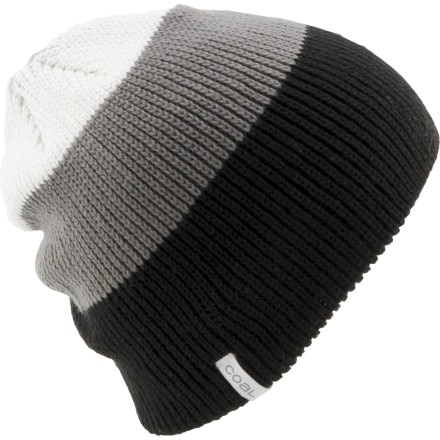 Coal Frena Striped Beanie - Kids'
