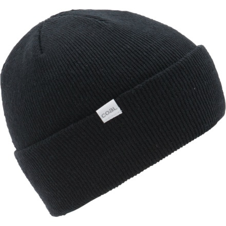 Shop for Coal Considered Hansen Beanie