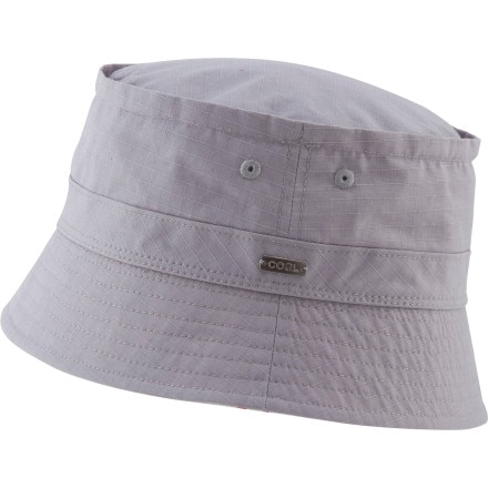 Coal Martin Reversible Hat