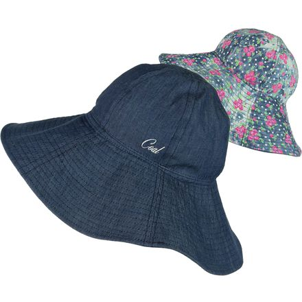 Coal Considered Anita Hat - Women's
