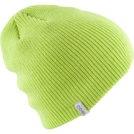Coal Frena Solid Beanie - Kids'