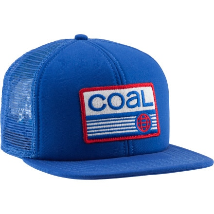 Coal Transit Trucker Hat