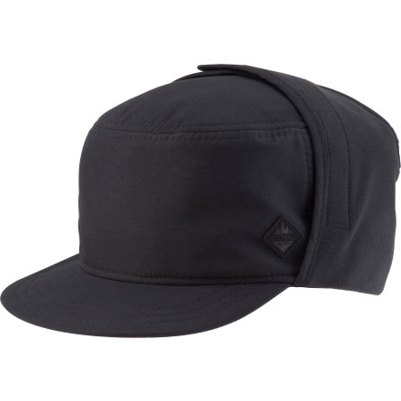 Coal Militia Hat