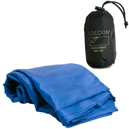 Cocoon Silk Travel Sheet