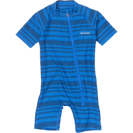 Columbia Mini Breaker Sunsuit - Infant Boys'
