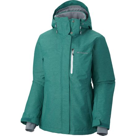 Columbia Alpine Action Jacket Women S Backcountry Com