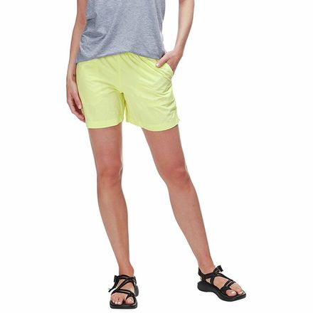 Columbia Sandy River Short - Womens