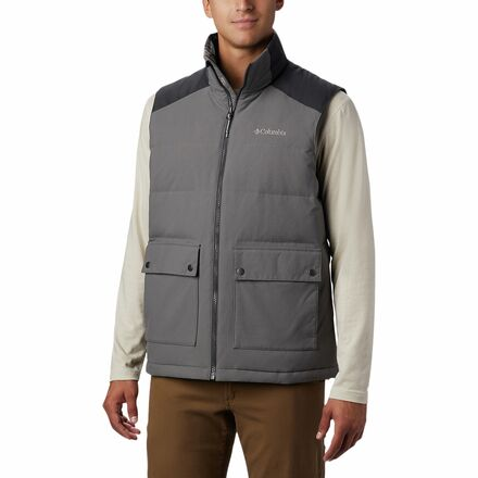Columbia Winter Challenger Vest - Mens