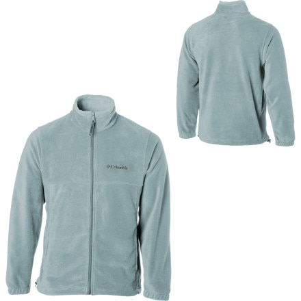 Columbia Steens Mountain Full-Zip Jacket - Men's