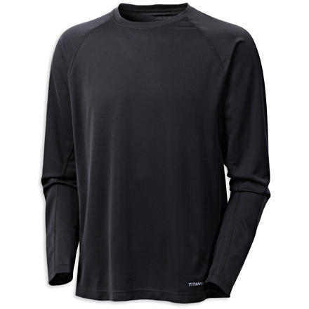 Columbia Omni Dry South Peak Long Sleeve Tee