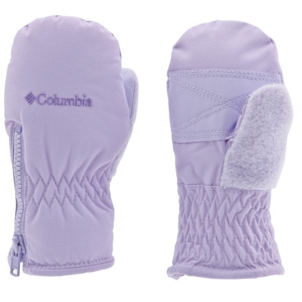 photo: Columbia Chippewa ll Mitten insulated glove/mitten
