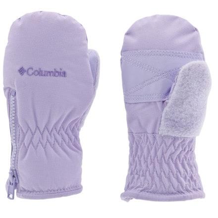 photo: Columbia Chippewa ll Mitten insulated glove/mitten