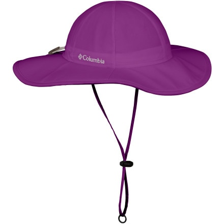 Columbia Sun Goddess Booney Hat - Women's