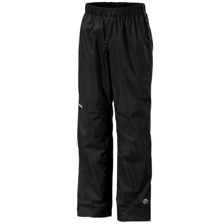photo: Columbia Thunderstorm II Pant waterproof pant