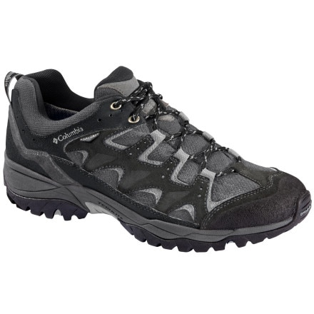 photo: Columbia Grizztooth OT trail shoe