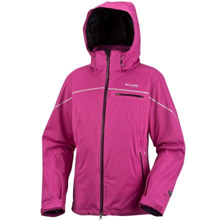 Columbia Kit Parka - Women's