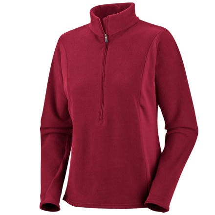 Columbia Jammin' Journey Half-Zip Top - Long-Sleeve - Women's