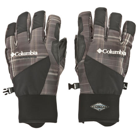 photo: Columbia Challenge Glove insulated glove/mitten