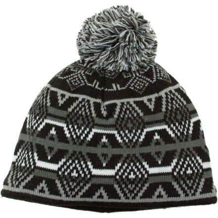 photo: Columbia Headwall III Beanie winter hat
