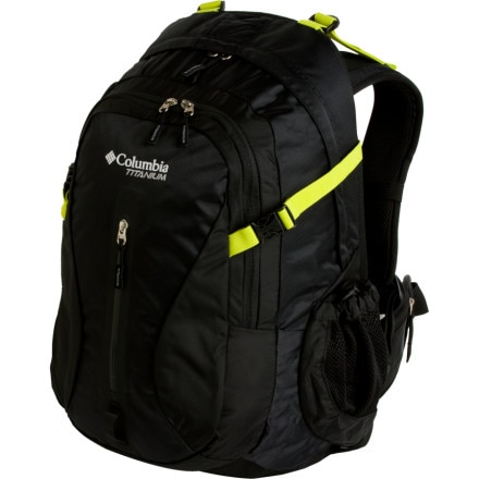 Columbia Trail Grinder Overnighter Pack - 1587cu in