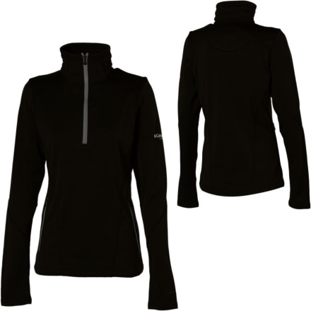 Columbia First Traverse Fleece Pullover