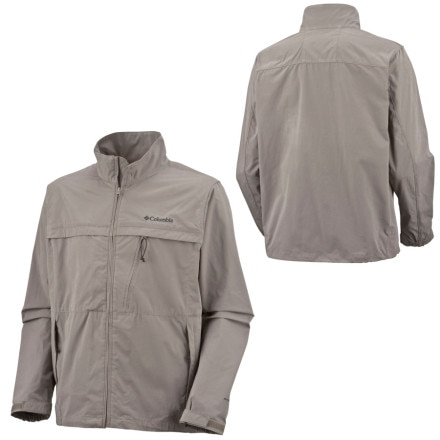 Columbia Venture Creek Jacket - Men's