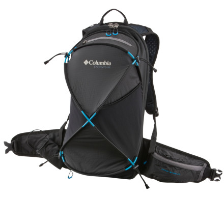 Columbia Mobex XL