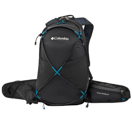 photo: Columbia Mobex daypack (under 2,000 cu in)