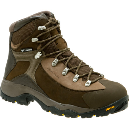 photo: Columbia Daska Pass OT backpacking boot