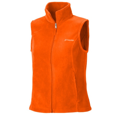 photo: Columbia Benton Springs Vest