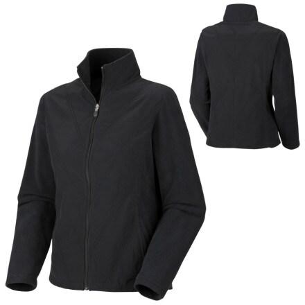 Columbia Catalina Crest Jacket