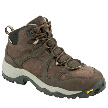 photo: Columbia Gorge Mid Omni-Tech hiking boot
